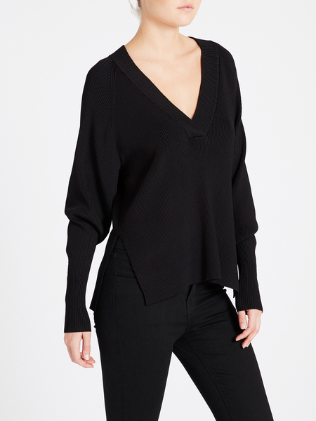 C & M Camilla And Marc Lexa Jumper - Black