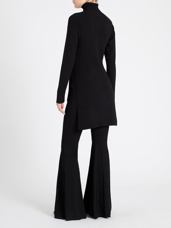 Camilla and Marc Umberto Knit Tunic - Black