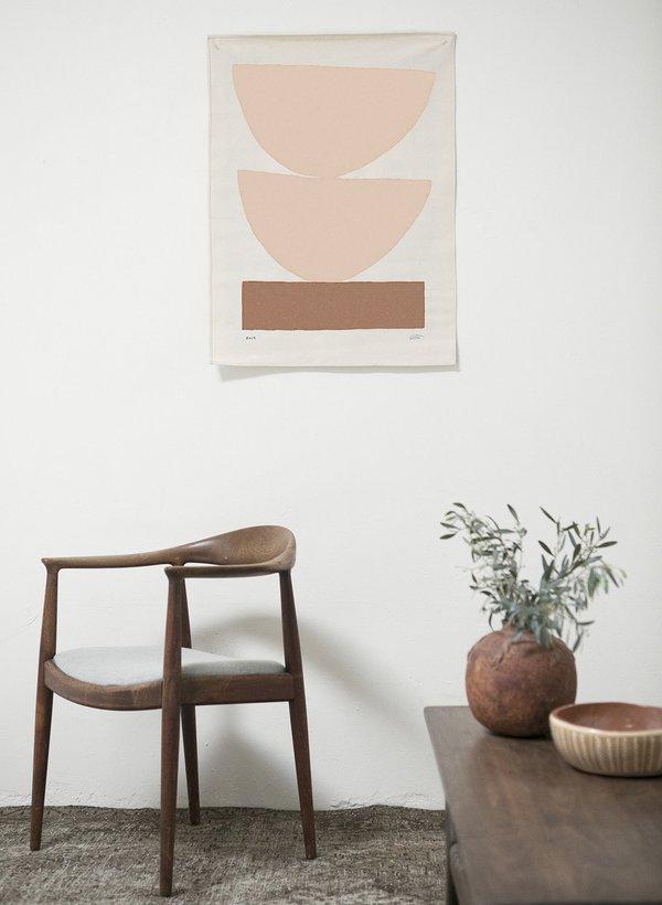 Upton Home Paloma - Rust / Yellow