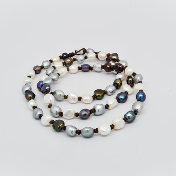 Perle by Lola Sautoir Necklace