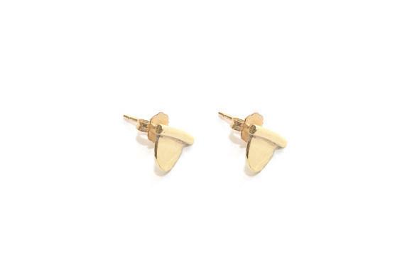 Seaworthy Neutrino Earrings