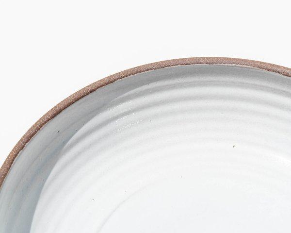 Wynne Ware x Settle Ceramics Ceramic Serving Bowl - natural