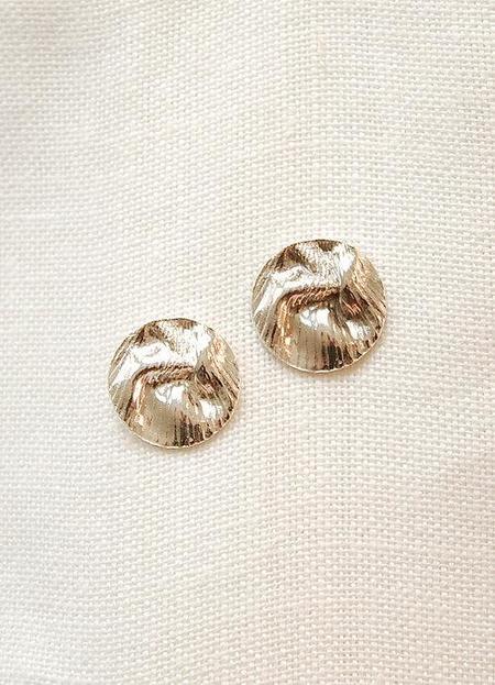 Hawkly Playa Earrings
