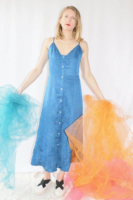 Colorant Nico Dress - Indigo