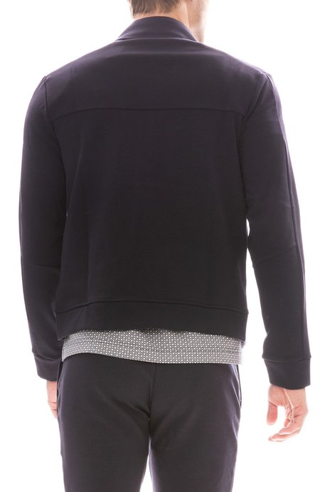 04651/ Infinity Sweat Jacket - navy