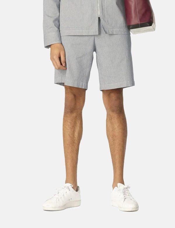 A.P.C. Chris Shorts - Black