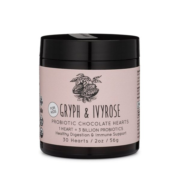 Kids Gryph & Ivyrose Everyday Essentials