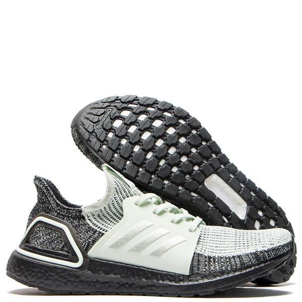 adidas Ultra Boost 19 Green Grey F34075  F34075