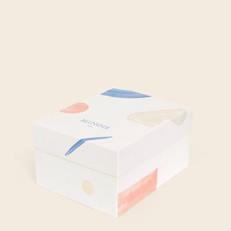 KIDS Minois Paris Essential Gift Care Box