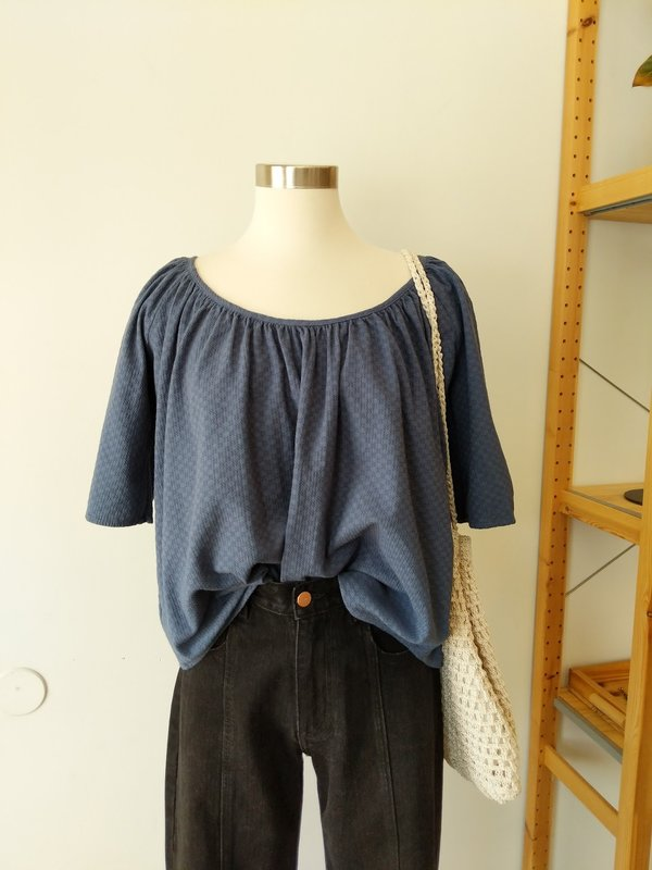 Esby Sterling Beachouse Top