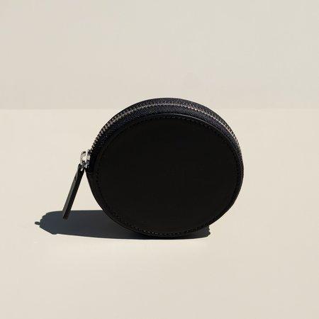 BAGGU Circle Wallet - Black
