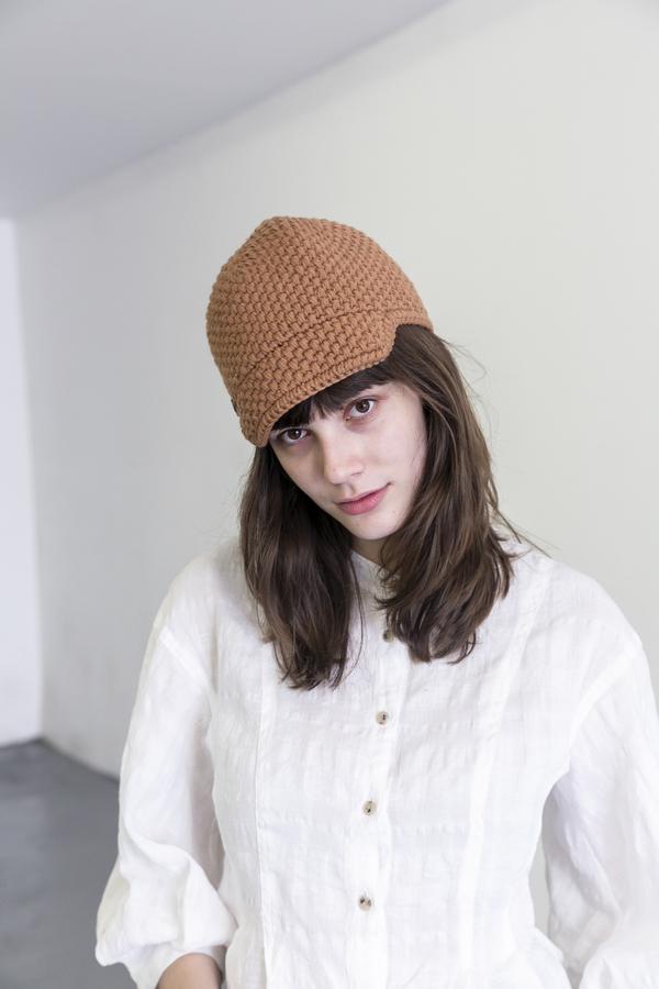 Woyoyo Acapella Hat - Beige