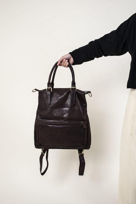 FOLD Bak Bag - Muddy Brown