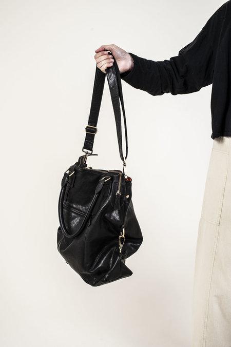 F O L D Ibsen Bag - Black