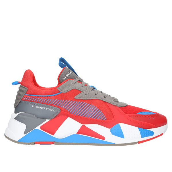 new product 073a5 bf283 Puma RS-X Retro Sneaker - RED on Garmentory