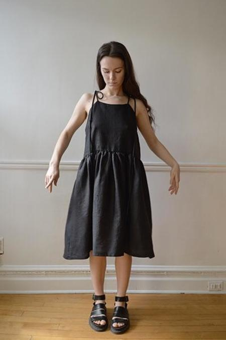 Eliza Faulkner Tig Dress - black
