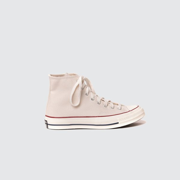 best sneakers 9476d f512f unisex Converse Chuck Taylor All Star '70 Hi Sneaker - Parchment