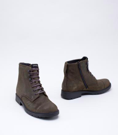 Men's Camper 1900 Land Work Boot