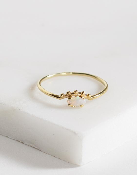 Palo Marie Opal Seer Ring