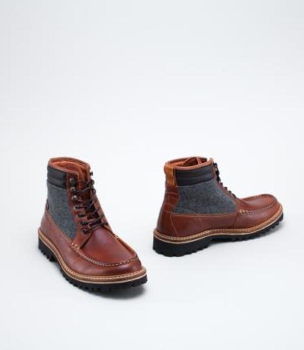 53349fc0e93 Men's Wolverine 1883 Ricardo Boot