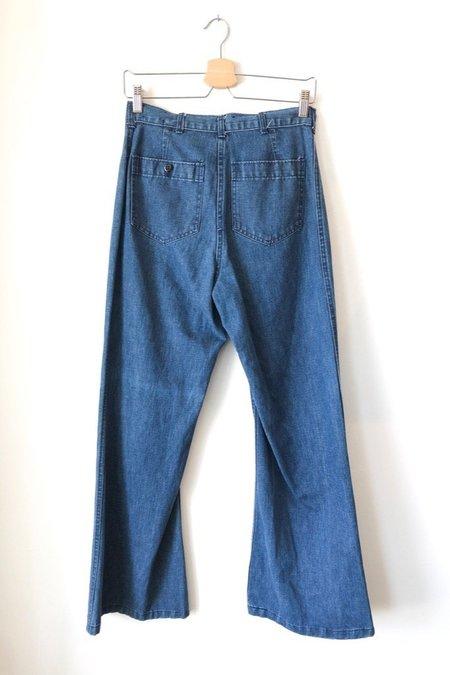 Prism Boutique Vintage Sailor Jeans - 2