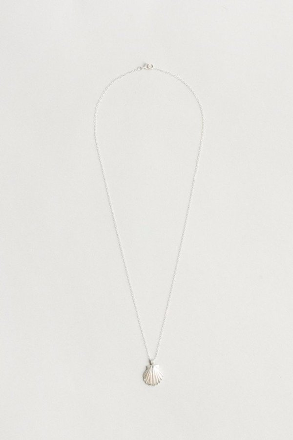 Wolf Circus Marcel Necklace
