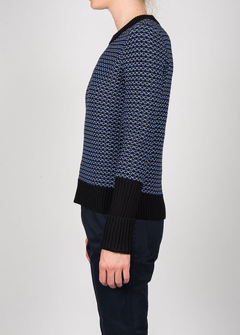 RAG & BONE SABINA CREW SWEATER