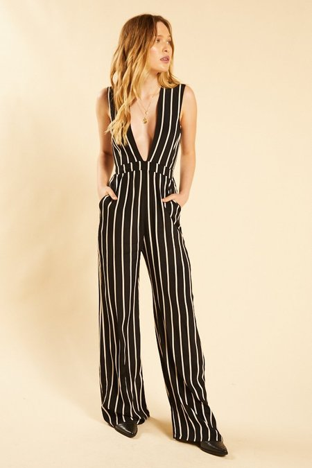 Flynn Skye Florence Jumpsuit - True Stripes