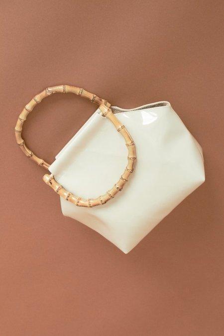 Lykke Wullf Vegan Leather Bag - Bamboo