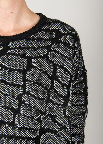 LINE KNITWEAR THE SPOTIFY SWEATER