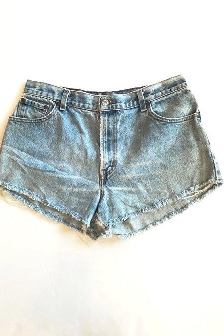 Prism Boutique Vintage Levi's Shorts - 17