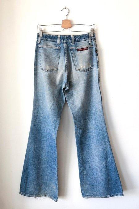 Prism Boutique Vintage Levi's Sasson Jeans