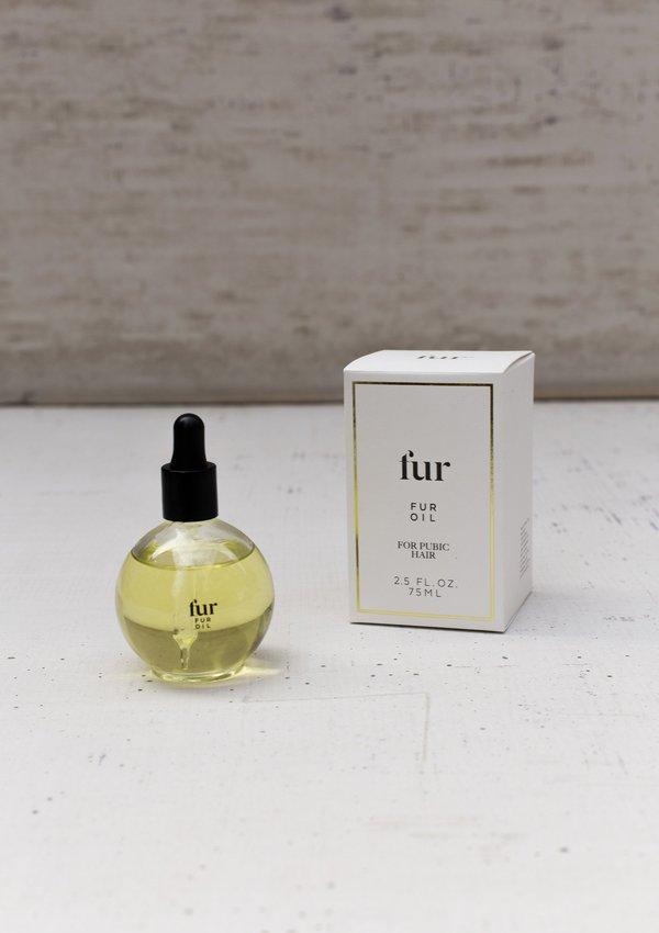 Fur Oil Signature Oil