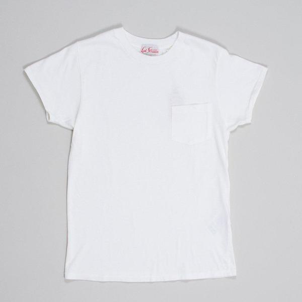 Levi's T-shirt - White