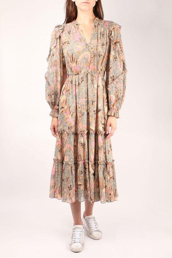 Ulla Johnson Paola Dress   Ivory by Garmentory