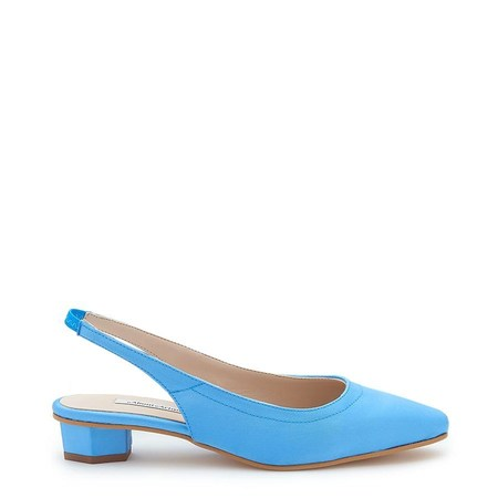 About Arianne Galo heel - Malibu
