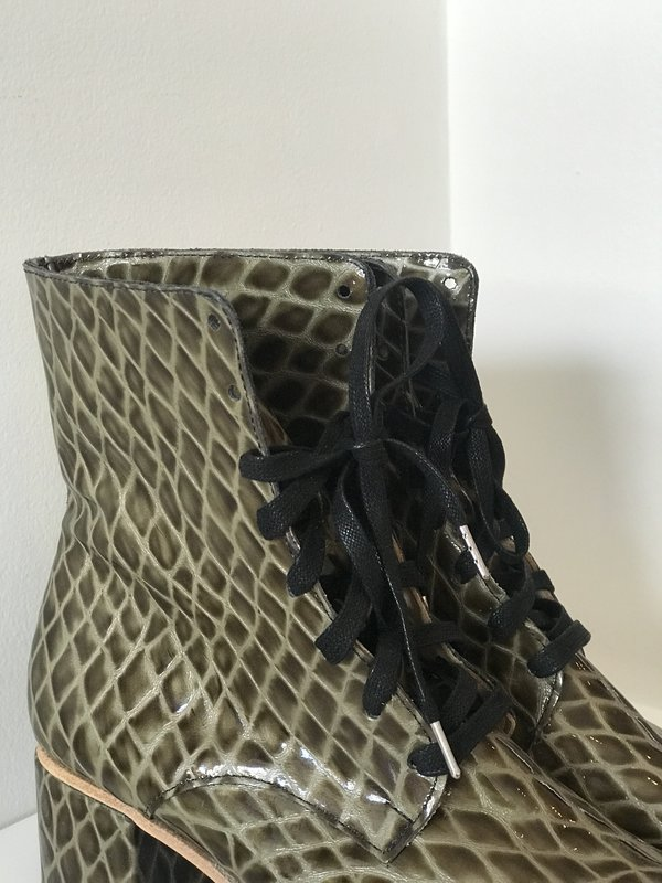 BEFORE MARCH Cricket boots - Croc