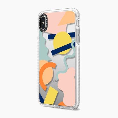 Poketo x Casetify iPhone Case - Ramen
