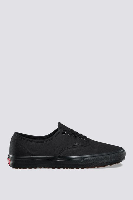 VANS Made For the Makers Authentic - Black