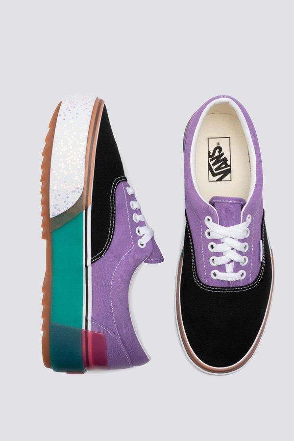 364d470c VANS Confetti Era Stacked Sneaker