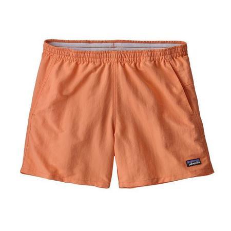 "Patagonia 5"" Baggies Shorts - Peach Sherbet"