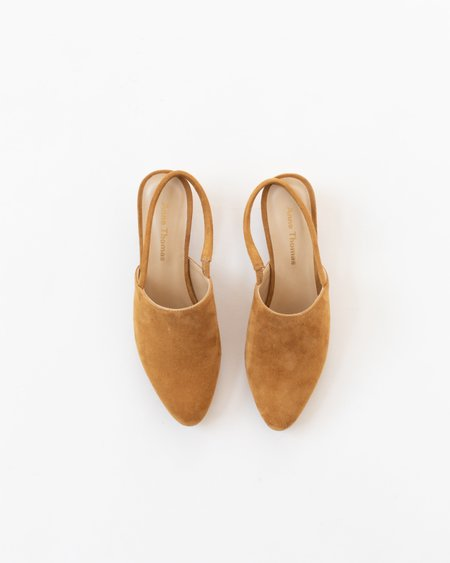 Anne Thomas Williamsburg Slingback - Pony