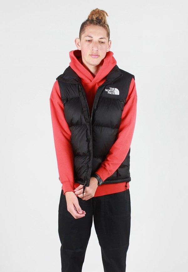 6150b09da THE NORTH FACE 1996 Retro Nuptse Vest - black on Garmentory