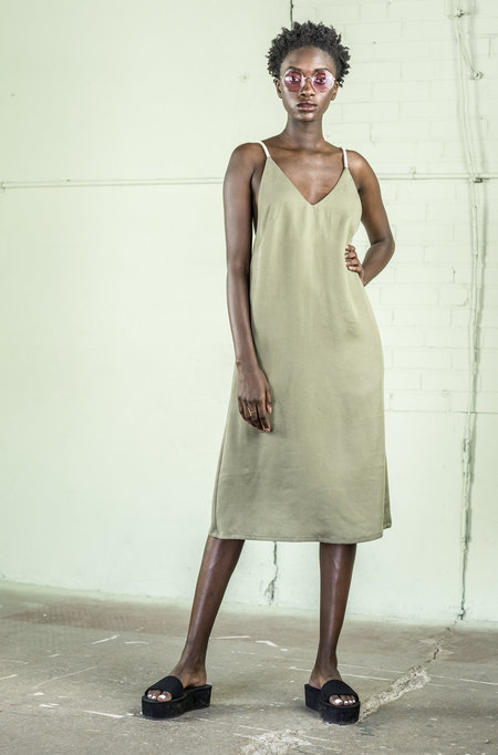 Bodybag by Jude Brooklyn Slip Dress