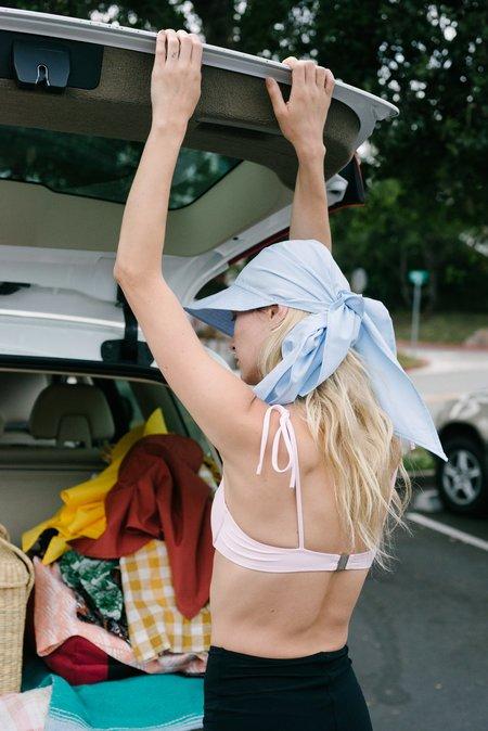 Araks Myriam Bikini Top - Astille