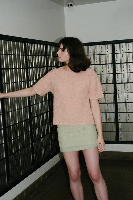 Paloma Wool Bulgaria Skirt - Medium Green