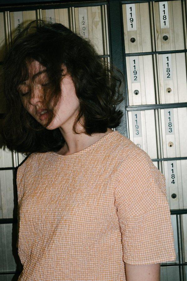 Paloma Wool Drago Top