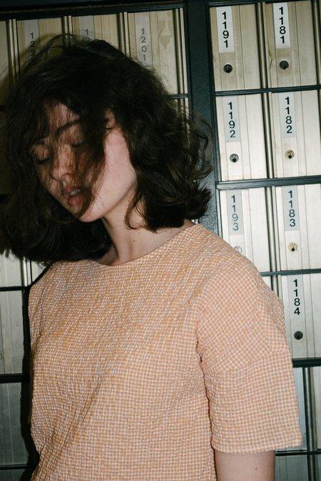 Paloma Wool Drago Top - Orange