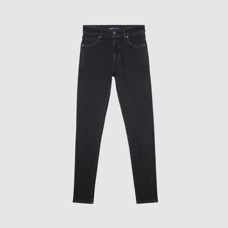Levi's Made & Crafted 721 Jeans - Standard Black