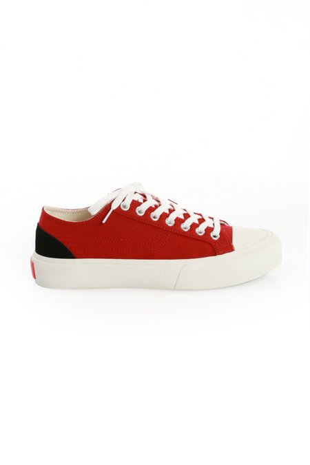 article no. 1007-1-2192 Shoe - RED